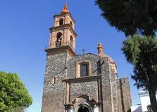 Santuario del señor de la misericordia IV Stock Photo