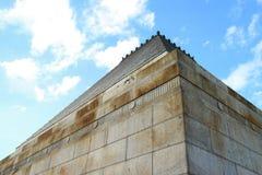 Santuario della città dell'Australia Melbourne di Remenbrance Immagine Stock Libera da Diritti