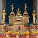 Santuario della colonna immagini stock