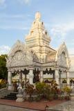 Santuario della colonna di Citi, Nan Province Fotografie Stock