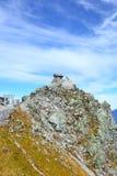 Santuario della montagna immagini stock