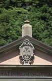 Santuario di Bocca di Rio Stock Photography