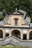 Santuario di Bocca di Rio Royalty Free Stock Image