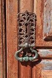 Santuario di Espichel del capo, Portogallo Fotografia Stock