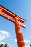Santuario di Fushimi Inari Taisha Immagine Stock