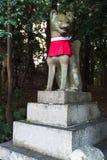Santuario di Fushimi Inari-taisha Fotografia Stock