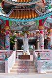 Santuario di Guan Yin Immagine Stock