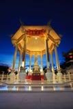 Santuario di Juytuay a Phuket, Tailandia Immagine Stock Libera da Diritti
