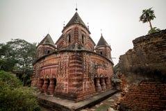 Santuario di Lord Krishna Fotografia Stock Libera da Diritti