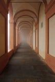 Santuario di Madonna di San Luca, Bologna Stock Photography