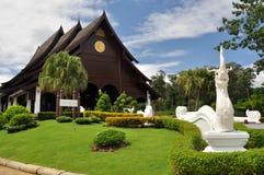 Santuario di Ratanawan Fotografia Stock Libera da Diritti