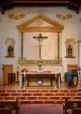 Santuario di San Luis Obispo di missione Immagini Stock