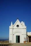 Santuario di Santa Maria di Capo Colonna fotografia stock