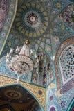 Santuario di Seyed Alaedin Fotografia Stock Libera da Diritti