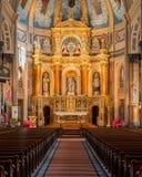 Santuario di St Joseph Fotografia Stock Libera da Diritti