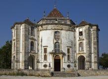 Santuario do Senhor Jesus da Pedra Royalty Free Stock Image