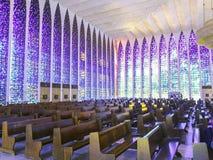 Santuario Dom Bosco Obraz Royalty Free