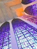 Santuario Dom Bosco Obrazy Stock