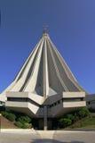 Santuario Madonna de Syracuse Fotos de archivo libres de regalías