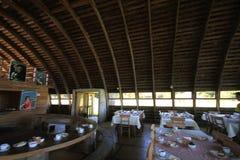 Santuario Naturaleza, Valdivia Ámérica do Sul foto de stock royalty free