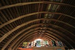 Santuario Naturaleza, Valdivia Amérique du Sud image stock