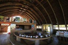 Santuario Naturaleza, Valdivia South America Stock Photos