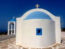 Santuario santo Kos Grecia Europa Immagini Stock