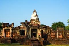 Santuario in Tailandia Fotografie Stock