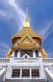 Santuario in tempio Fotografie Stock Libere da Diritti