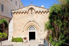 Santuarios de la flagelación Imagenes de archivo
