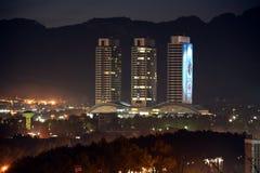 Мол Santura стоковые фото