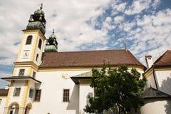 Santuário Mariahilf em Passau, Alemanha Foto de Stock Royalty Free