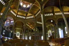 Santurio Nacional em Cartago, Costa-Rica imagens de stock