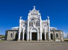 Santurio Nacional en Cartago, Costa Rica Fotografía de archivo libre de regalías