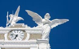 santurio rica nacional πλευρών cartago Στοκ Εικόνα