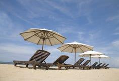 sanur пляжа Стоковое Фото