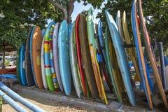 Sanur Beach, Bali. Royalty Free Stock Images