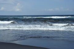 Sanur beach on Bali royalty free stock photos