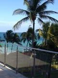 Sanur-Strand, Bali, Indonesien Lizenzfreie Stockbilder