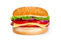 sanwich 免版税库存图片