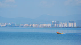 Sanya bay Stock Photos