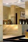 Sanya, China sea court hotel four seasons Royalty Free Stock Photo