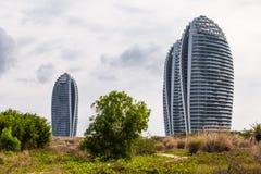 Sanya city Stock Photo