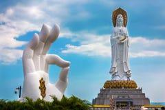 Sanya Hainan ö, Kina royaltyfri fotografi