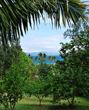 Sanya Island Royalty Free Stock Image