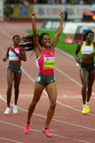 Sanya Richards Stock Image