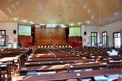 Sanyi-Kirche lizenzfreie stockfotos