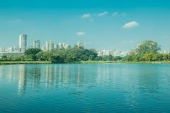 sao Бразилии paulo Стоковая Фотография RF