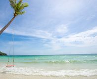Sao Beach, Phu Quoc / Vietnam royalty free stock images
