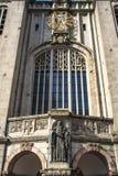 Sao Bento Church foto de stock royalty free